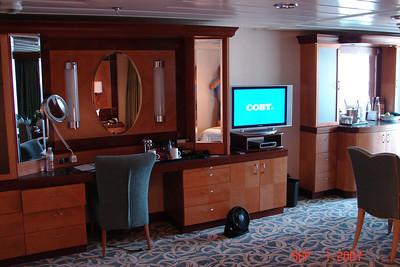 Royal Caribbean Sovereign OTS - August 31st, 2007