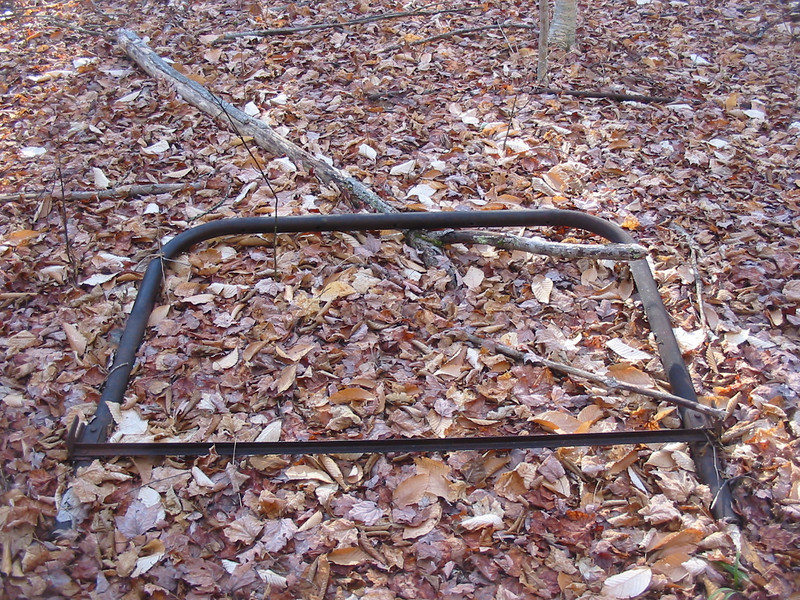 Headrail at Camp 7.JPG