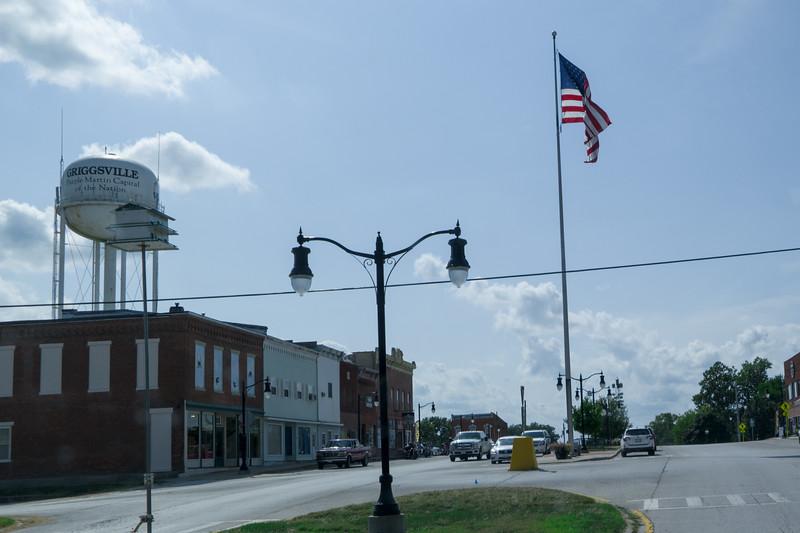 Griggsville, IL Martin Capital USA