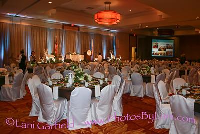 Palm Springs Athena Awards 12/3/15