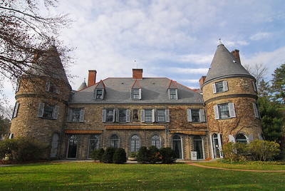 Grey Towers, Milford, PA