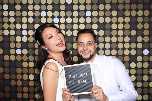 Suki & Isaac's Wedding