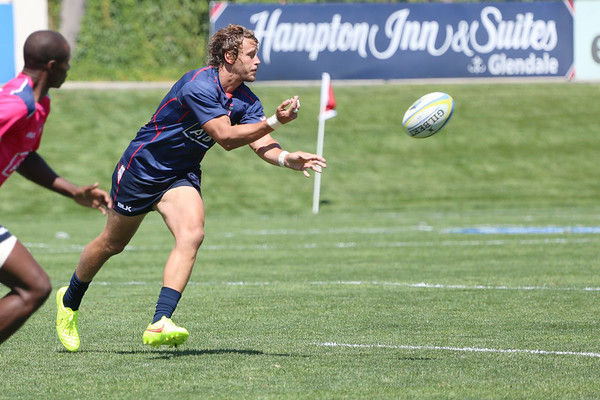 USA Falcons Rugby Serevi Rugbytown 2014