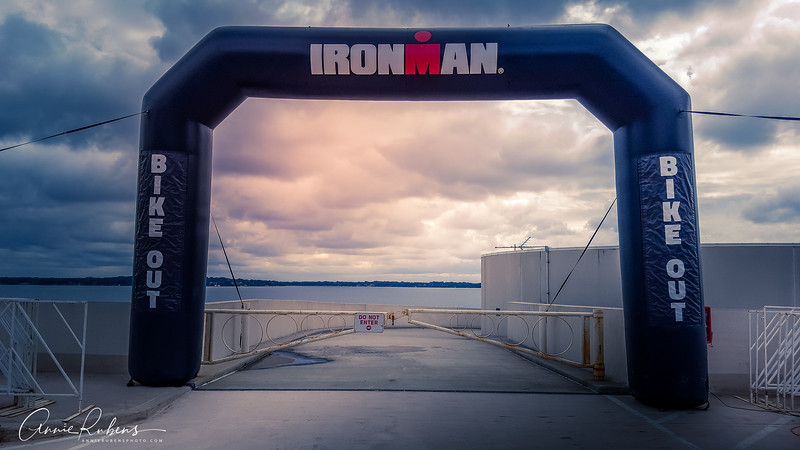 IRONMAN WI TRANSITIONS