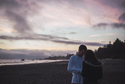 Crissey Field - Reese & Jade