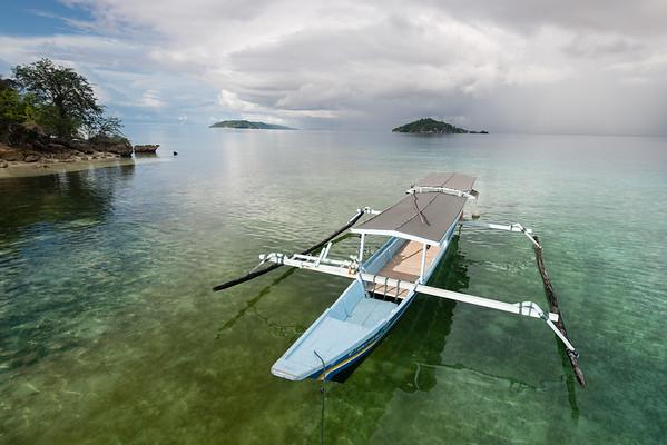 Indonesia - Sulawesi and Bali