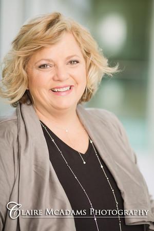 HEADSHOTS: Vickie Nielsen