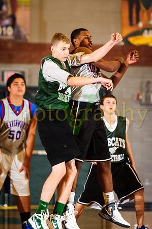 Avery Summer Basketball