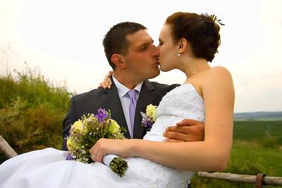 Wedding Eliska and Michal