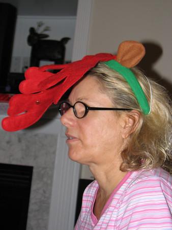 2007 Christmas Senoia