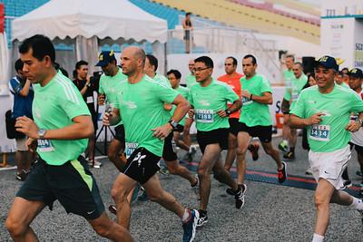 Event Photos - SGX Bull Run x Bank of America Merrill Lynch