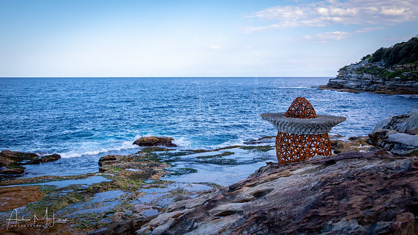 Sculptures by the Sea 2019