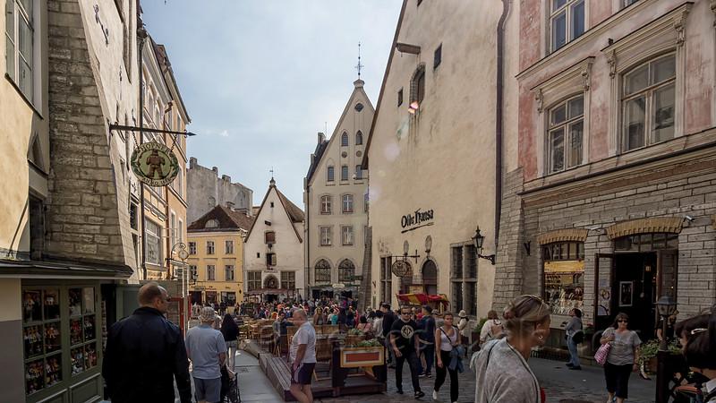 Tallinn - Old Town