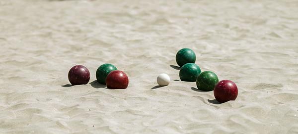 Vigilucci's  Beach Bocce World Championship