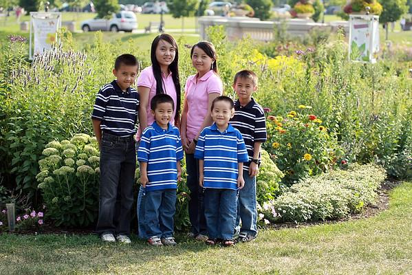 Vue Family