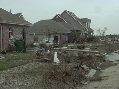 Our House/Others - Katrina