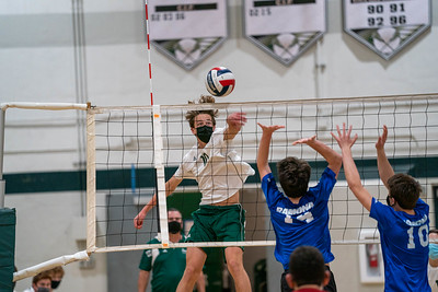 2021-03-27 PHS Vs Ramona JV Volleyball