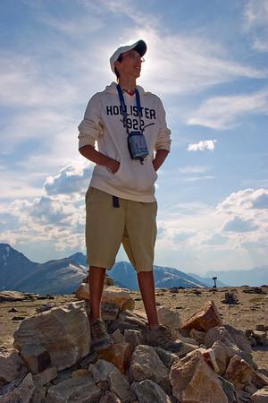 2007 07 Canadian Rockies FINALISTS