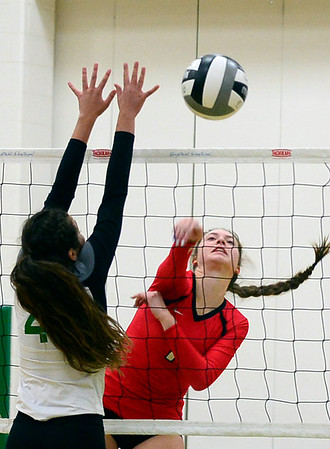 Columbia digs in, downs Brookside