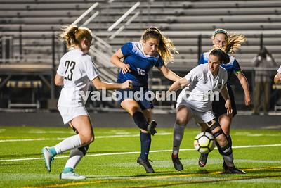 Girls Soccer: Freedom vs Stone Bridge 5.6.2019 (by Mike Walgren)
