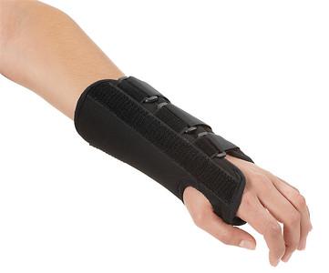Wrist Stabilizer Cock-up