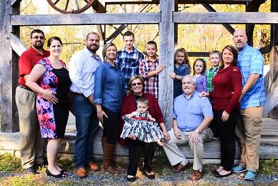 Bosley Floyd Podgorski Family