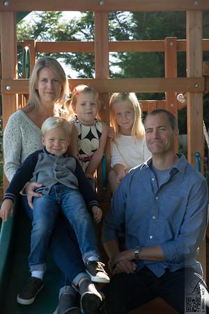 Eberhardt Family | Proofs