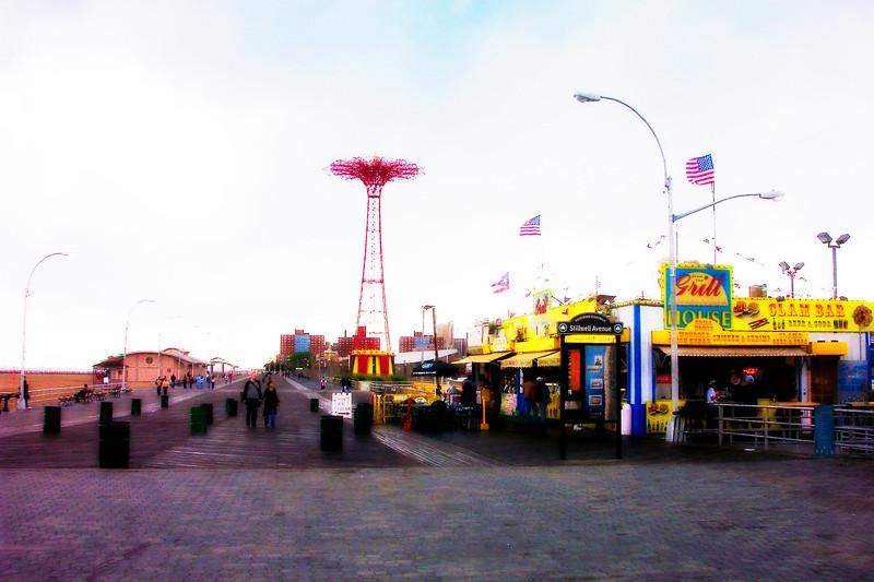 Wren Visit in NYC & Coney Island 2010 (133).jpg