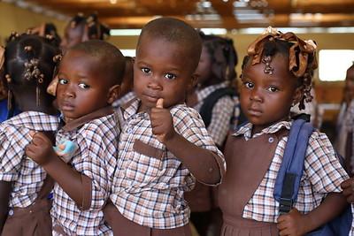 Haiti Mission: 2018