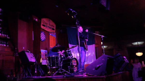 The Undertones Band