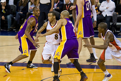 Lakers 2-18-09
