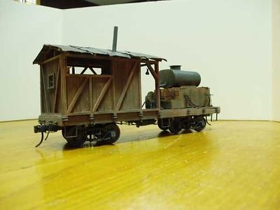 Blacksmith Car