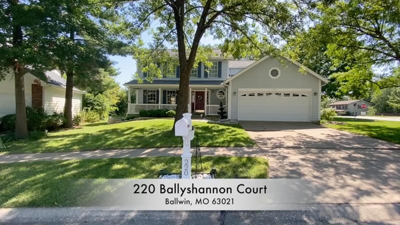 220 Ballyshannon Court