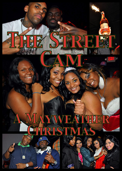 The Street Cam: A Mayweather Christmas