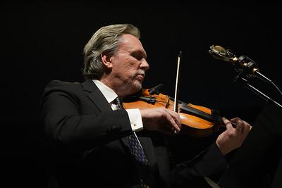 GWU Orchestra ft. Mark O'Connor