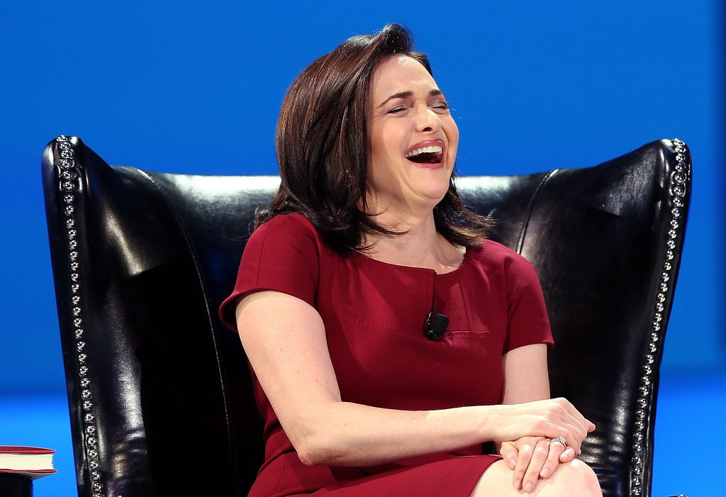 ". <p><b> Facebook Chief Operating Officer Sheryl Sandberg is raising eyebrows with her campaign to get this word removed from the lexicon � </b> <p> A. Bossy <p> B. Bitchy <p> C. Twitter <p><b><a href=\'http://nypost.com/2014/03/17/facebook-coo-sandbergs-ludicrous-crusade-against-bossy/\' target=""_blank\"">HUH?</a></b> <p>   <br> <p><b>ANSWERS</b> <p> The correct answer is always \""A\"" ... unless you feel very strongly otherwise. <p> <br><p><i> You can follow Kevin Cusick at <a href=\'http://twitter.com/theloopnow\'>twitter.com/theloopnow</a>.</i>     (Justin Sullivan/Getty Images)"