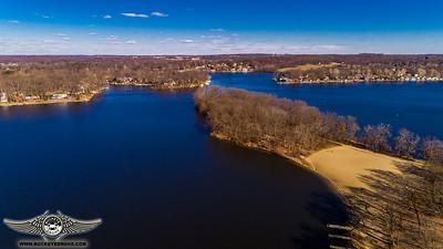 3-11-2018 Portage Lakes State Park