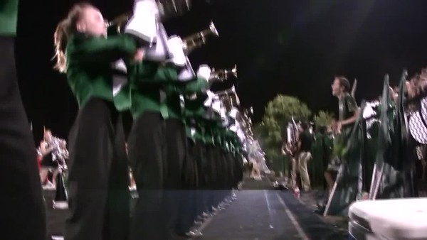 2010-2011 RHS Marching Band Video Yearbook