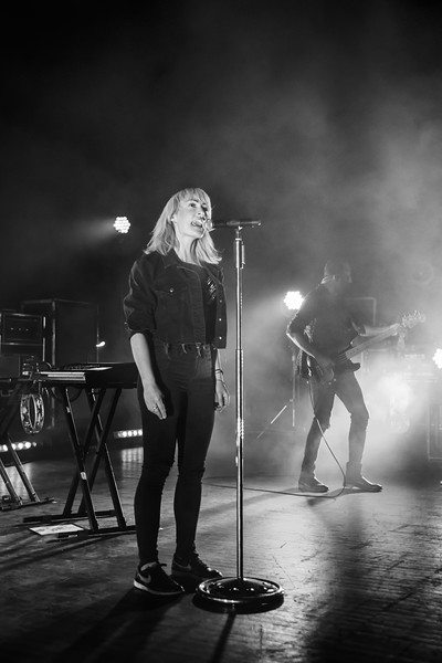 2019 March 25, Metric - The Fillmore Detroit: Joe Alcodray