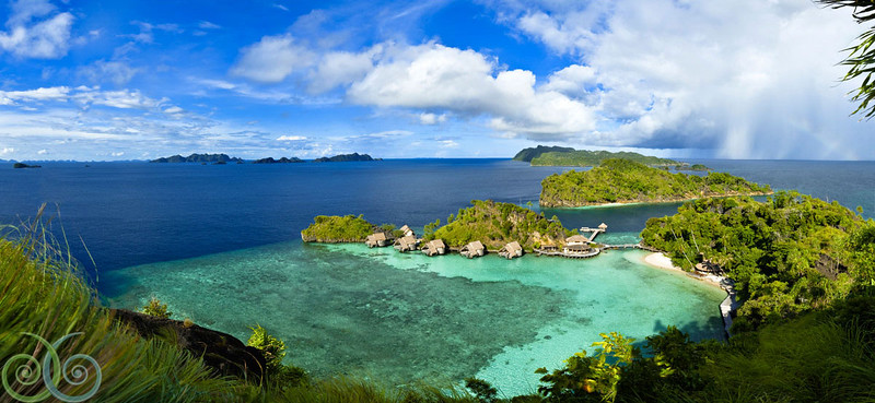 Misool Eco Resort, Raja Ampat