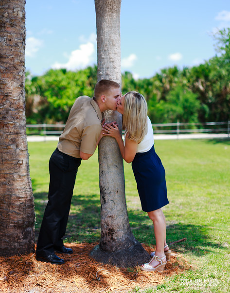 R HIckman Photography - Brevard County Wedding Photography - Rocking L Range Engagement - Palm Bay Wedding Photograher-3.jpg