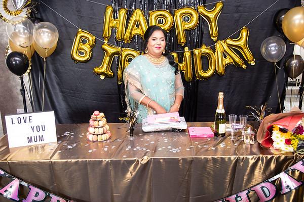 60th Birthday bhumi