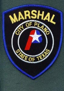 Plano Marshal