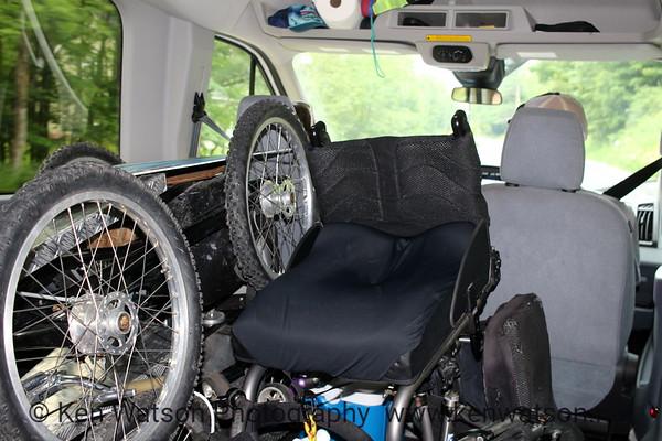2018-07-31 EAS Killington Downhill Biking