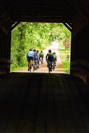 Colville Covered Bridge - Saturday