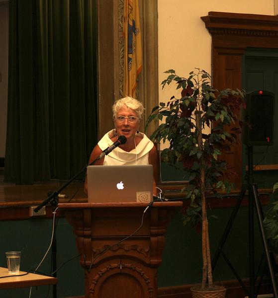 September 2016 Program Meeting