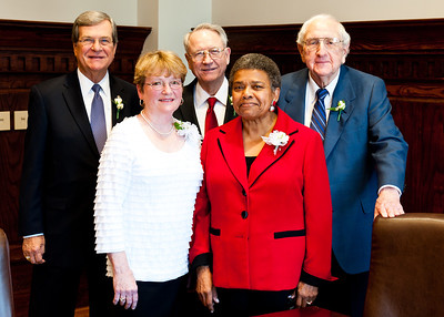 2013 UM Law Alumni Hall of Fame