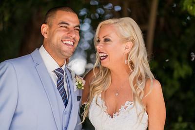 Jonathan and Megan's Wedding