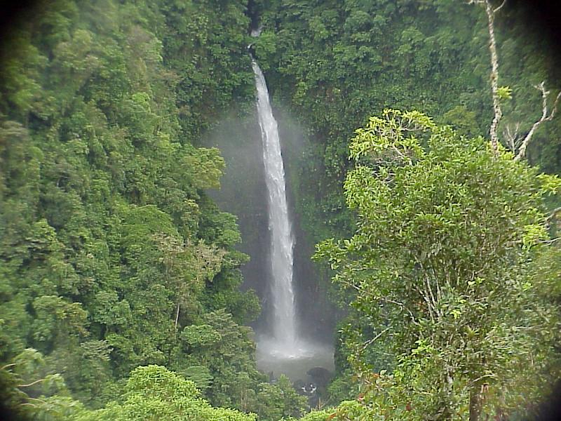 La Paz River Waterfall from Cinchona Costa Rica 2-10-03 (50898168)