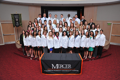2013 Physician Assistant White Coat Ceremony